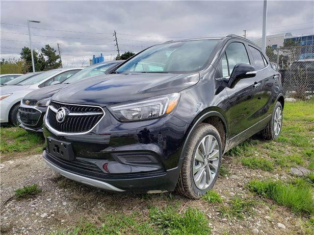 2019 Buick Encore Preferred (Stk: 867860) in BRAMPTON - Image 1 of 12