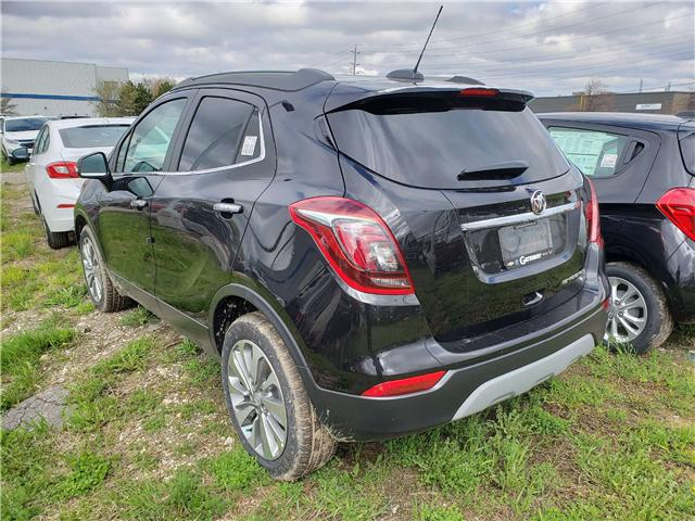 2019 Buick Encore Preferred (Stk: 867860) in BRAMPTON - Image 2 of 12
