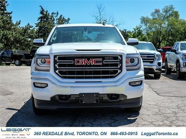 2019 GMC Sierra 1500 Limited Base (Stk: 183298) in Etobicoke - Image 2 of 19