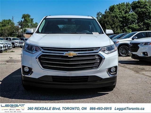 2019 Chevrolet Traverse LT (Stk: 274301) in Etobicoke - Image 2 of 20