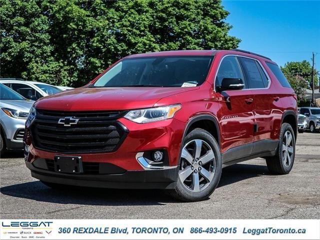 2019 Chevrolet Traverse 3LT (Stk: 279623) in Etobicoke - Image 1 of 19