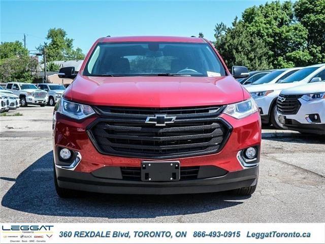 2019 Chevrolet Traverse 3LT (Stk: 279623) in Etobicoke - Image 2 of 19