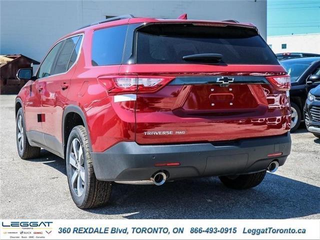 2019 Chevrolet Traverse 3LT (Stk: 279623) in Etobicoke - Image 6 of 19