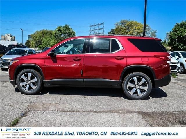 2019 Chevrolet Traverse 3LT (Stk: 279623) in Etobicoke - Image 7 of 19