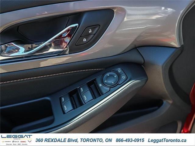 2019 Chevrolet Traverse 3LT (Stk: 279623) in Etobicoke - Image 8 of 19