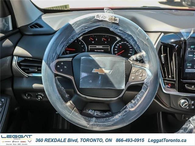 2019 Chevrolet Traverse 3LT (Stk: 279623) in Etobicoke - Image 11 of 19
