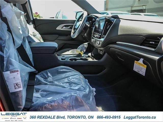 2019 Chevrolet Traverse 3LT (Stk: 279623) in Etobicoke - Image 15 of 19