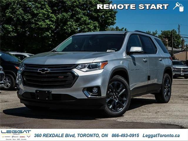 2019 Chevrolet Traverse RS (Stk: 279046) in Etobicoke - Image 1 of 20