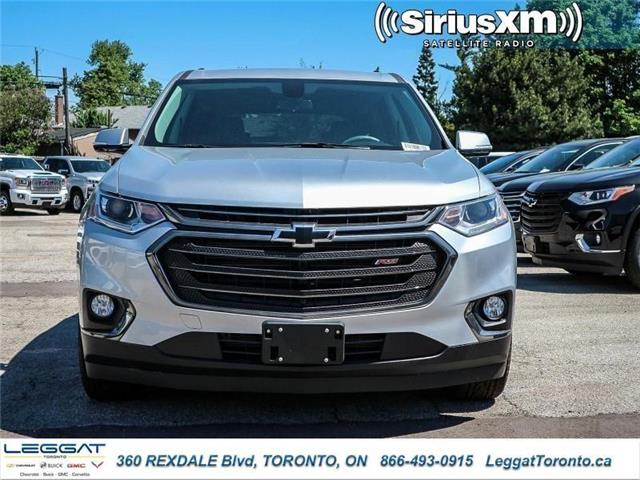 2019 Chevrolet Traverse RS (Stk: 279046) in Etobicoke - Image 2 of 20