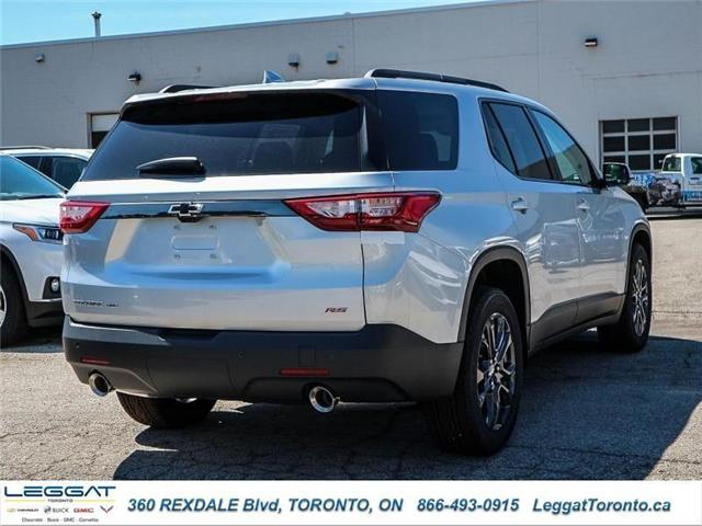 2019 Chevrolet Traverse RS (Stk: 279046) in Etobicoke - Image 5 of 20