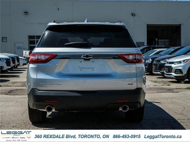 2019 Chevrolet Traverse RS (Stk: 279046) in Etobicoke - Image 6 of 20