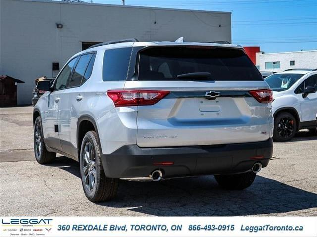 2019 Chevrolet Traverse RS (Stk: 279046) in Etobicoke - Image 7 of 20