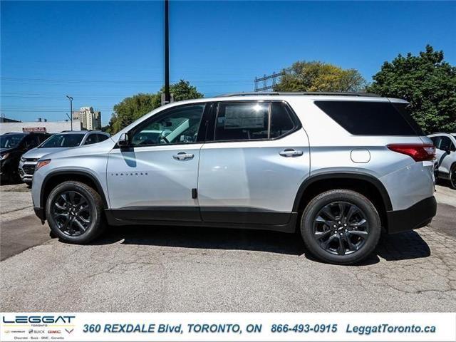 2019 Chevrolet Traverse RS (Stk: 279046) in Etobicoke - Image 8 of 20