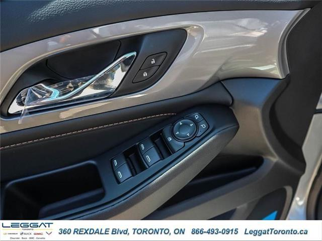 2019 Chevrolet Traverse RS (Stk: 279046) in Etobicoke - Image 9 of 20