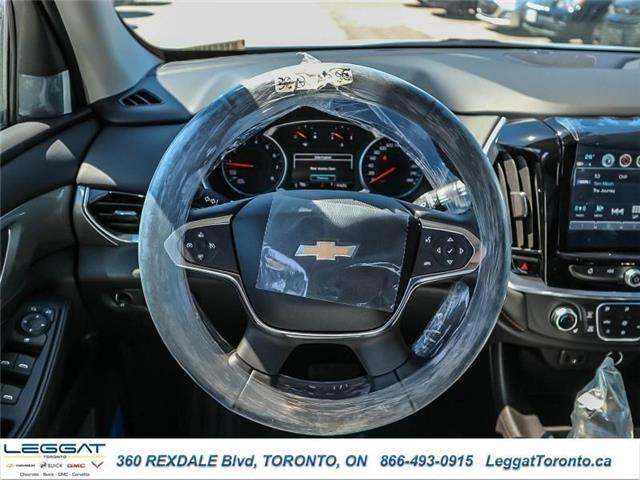 2019 Chevrolet Traverse RS (Stk: 279046) in Etobicoke - Image 12 of 20