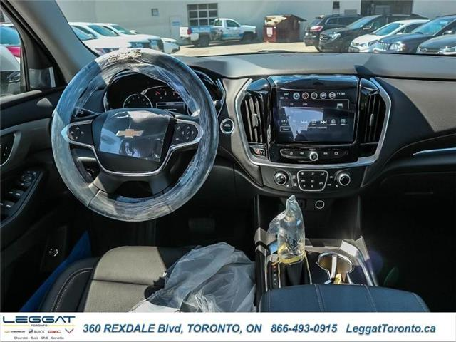 2019 Chevrolet Traverse RS (Stk: 279046) in Etobicoke - Image 13 of 20