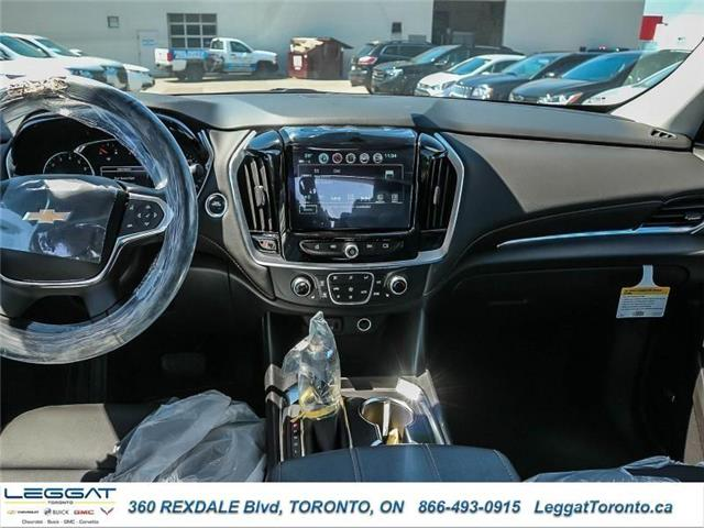 2019 Chevrolet Traverse RS (Stk: 279046) in Etobicoke - Image 14 of 20