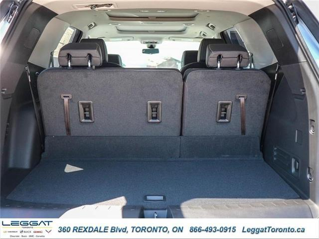 2019 Chevrolet Traverse RS (Stk: 279046) in Etobicoke - Image 17 of 20