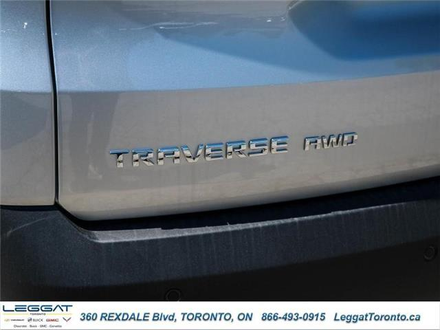 2019 Chevrolet Traverse RS (Stk: 279046) in Etobicoke - Image 18 of 20