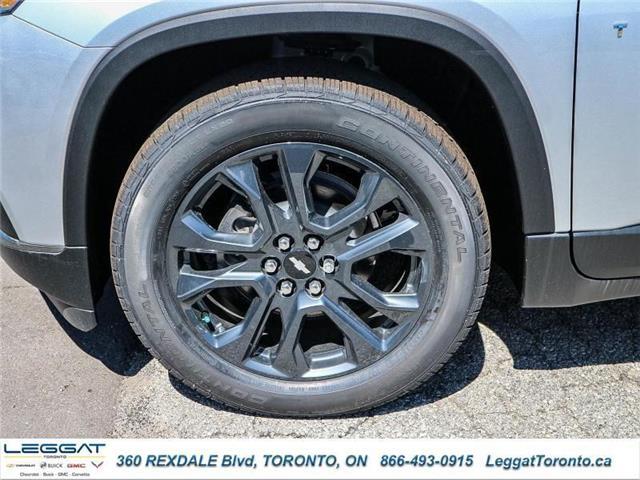 2019 Chevrolet Traverse RS (Stk: 279046) in Etobicoke - Image 19 of 20