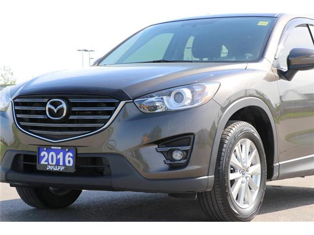 2016 Mazda CX-5 GS (Stk: LM9170A) in London - Image 4 of 22