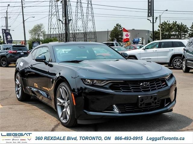 2019 Chevrolet Camaro 3LT (Stk: 145304) in Etobicoke - Image 3 of 21