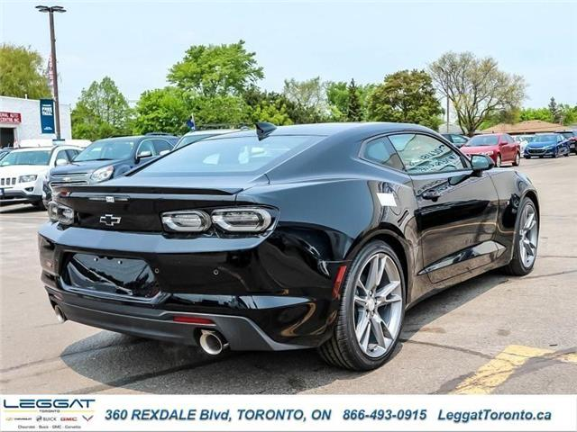 2019 Chevrolet Camaro 3LT (Stk: 145304) in Etobicoke - Image 5 of 21