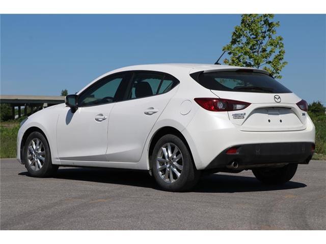 2015 Mazda Mazda3 GS (Stk: MA1690) in London - Image 5 of 6