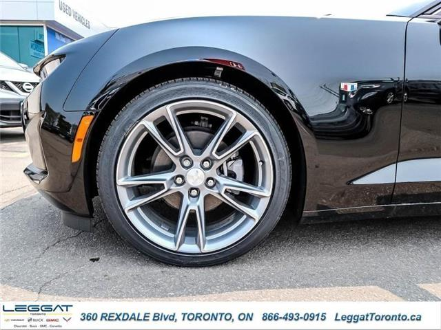 2019 Chevrolet Camaro 3LT (Stk: 145304) in Etobicoke - Image 14 of 21