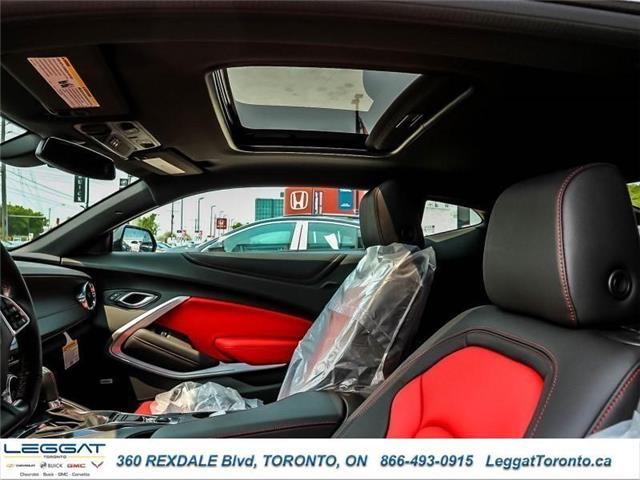 2019 Chevrolet Camaro 3LT (Stk: 145304) in Etobicoke - Image 21 of 21
