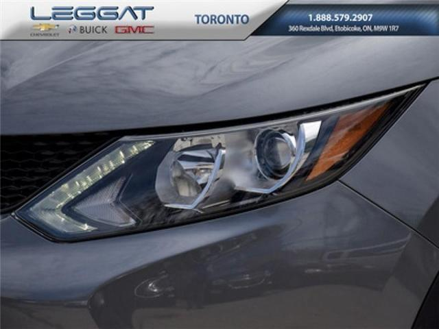 2017 Nissan Qashqai S (Stk: T11553) in Etobicoke - Image 2 of 21