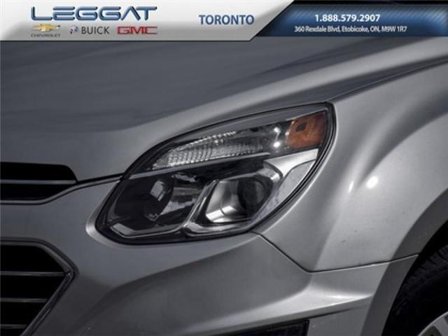 2017 Chevrolet Equinox LT (Stk: T11554) in Etobicoke - Image 2 of 21