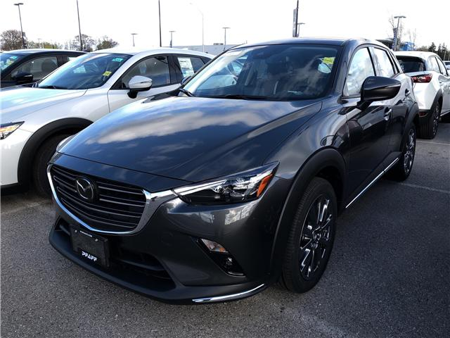 2019 Mazda CX-3 GT (Stk: LM9053) in London - Image 1 of 5