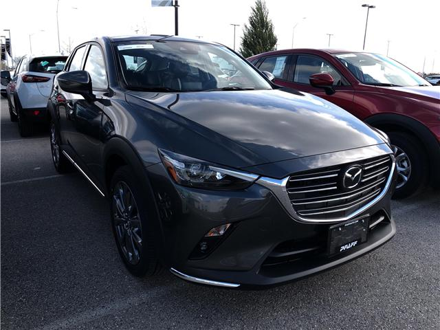 2019 Mazda CX-3 GT (Stk: LM9053) in London - Image 3 of 5