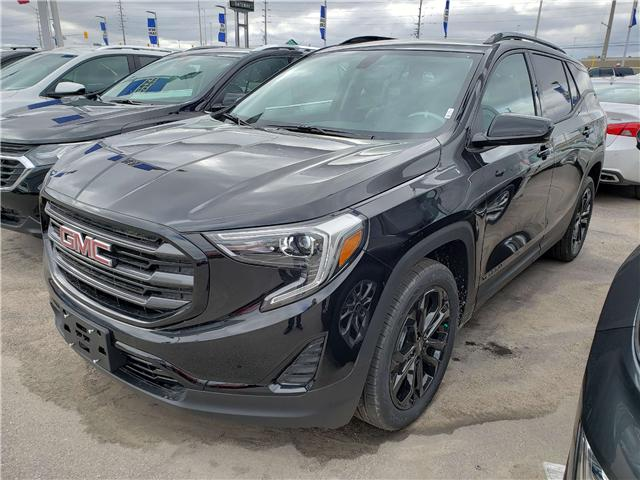 2019 GMC Terrain SLE (Stk: 347259) in BRAMPTON - Image 1 of 13