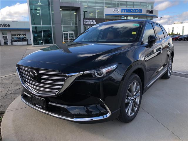 2019 Mazda CX-9 Signature (Stk: LM9058) in London - Image 1 of 5