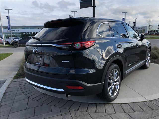 2019 Mazda CX-9 Signature (Stk: LM9058) in London - Image 3 of 5