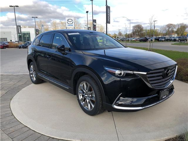 2019 Mazda CX-9 Signature (Stk: LM9058) in London - Image 4 of 5