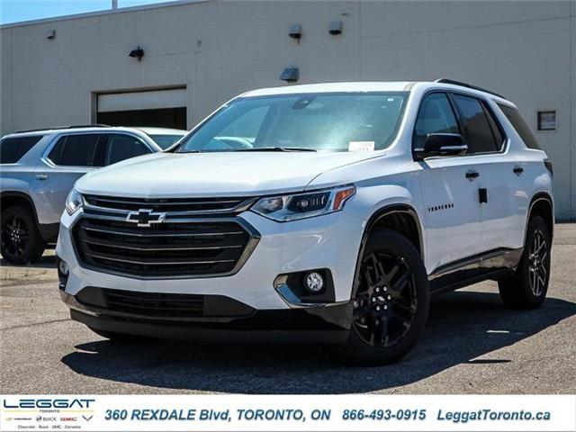 2019 Chevrolet Traverse Premier (Stk: 286389) in Etobicoke - Image 1 of 20