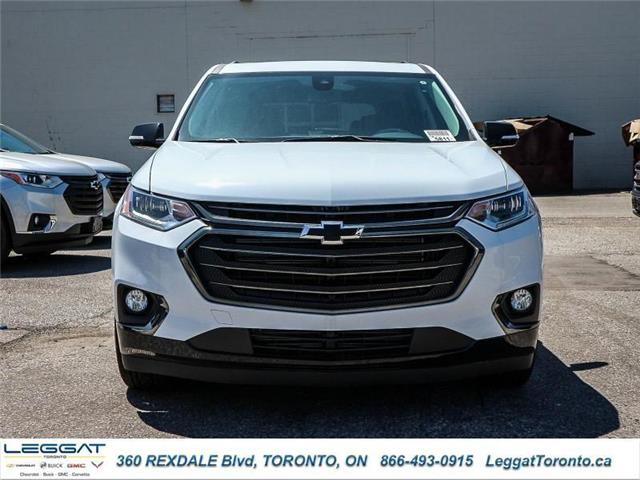 2019 Chevrolet Traverse Premier (Stk: 286389) in Etobicoke - Image 2 of 20