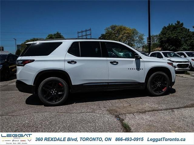 2019 Chevrolet Traverse Premier (Stk: 286389) in Etobicoke - Image 4 of 20