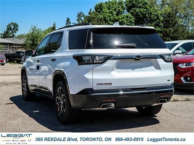 2019 Chevrolet Traverse Premier (Stk: 286389) in Etobicoke - Image 7 of 20