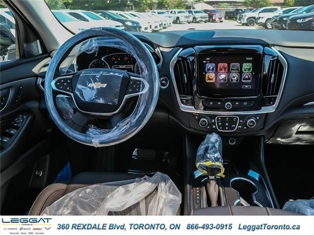 2019 Chevrolet Traverse Premier (Stk: 286389) in Etobicoke - Image 13 of 20