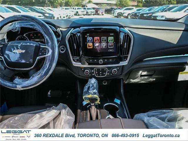2019 Chevrolet Traverse Premier (Stk: 286389) in Etobicoke - Image 14 of 20