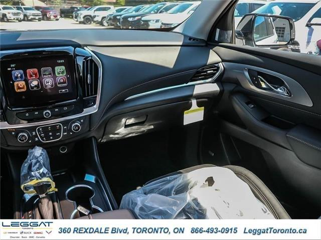 2019 Chevrolet Traverse Premier (Stk: 286389) in Etobicoke - Image 15 of 20