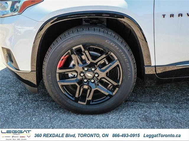2019 Chevrolet Traverse Premier (Stk: 286389) in Etobicoke - Image 19 of 20