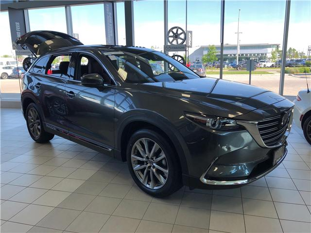2019 Mazda CX-9 Signature (Stk: LM9065) in London - Image 3 of 5