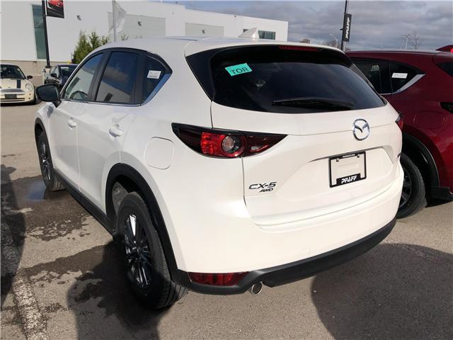 2019 Mazda CX-5 GS (Stk: LM9069) in London - Image 2 of 5