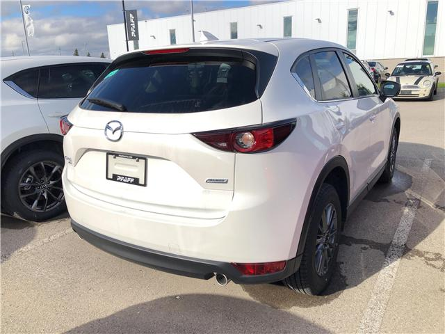 2019 Mazda CX-5 GS (Stk: LM9069) in London - Image 3 of 5