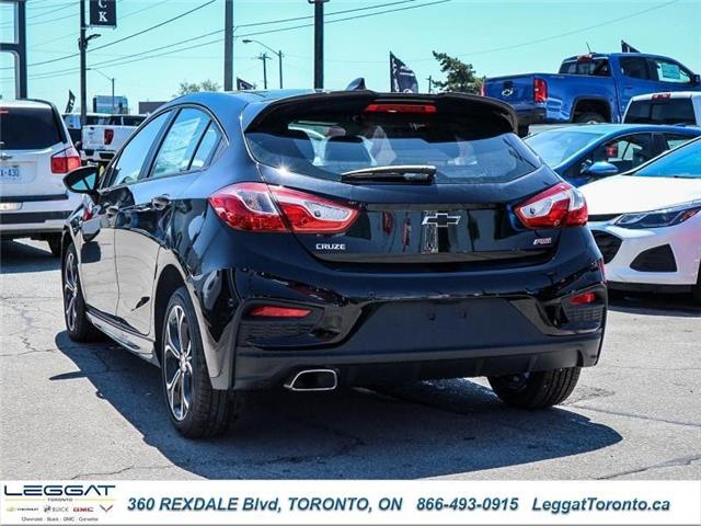 2019 Chevrolet Cruze LT (Stk: 629464) in Etobicoke - Image 6 of 19